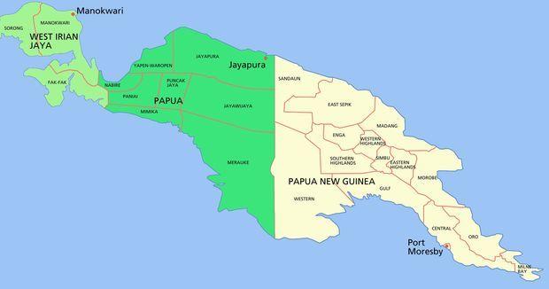 SUARATOLI–Ada lagi serentetan penembakan di dekat tambang Freeport raksasa di provinsi Papua di Indonesia. Dua kendaraan milik operasi pertambangan emas dan tembaga ditembak kemarin di jalan …