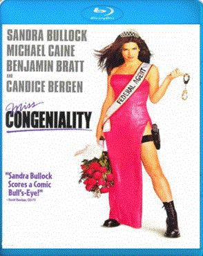Watch Online Miss Congeniality (2000) [Dual Audio] [Hindi-English ...