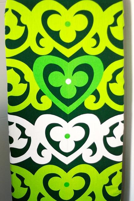 "Vintage Finnish Tampella fabric ""Takaportti"""