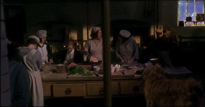 Gosford Park 2001 Directed By Robert Altman Production Design By Stephen Altman Art Direction By John Franki Film Robert Altman Greats