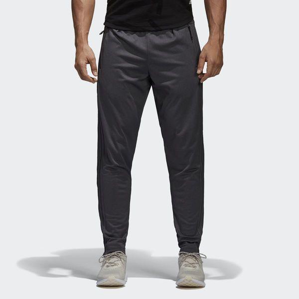 Spodnie Id Tiro Fuerte Pants Szary Bp6635 Mens Outfits Mens Pants Pants