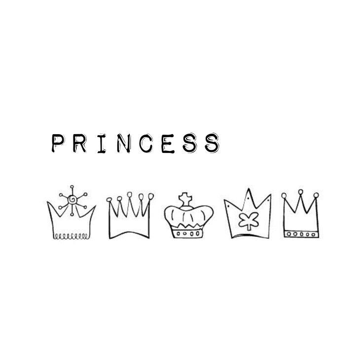 Princess ❥
