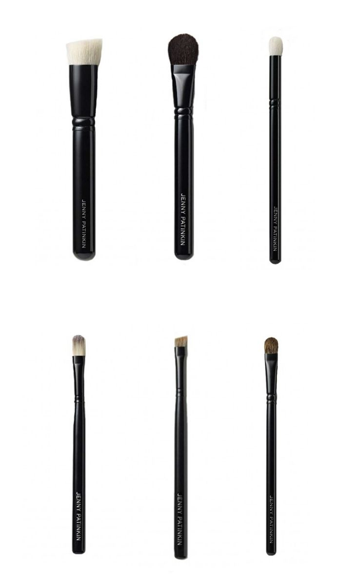 The best makeup brushes ever!