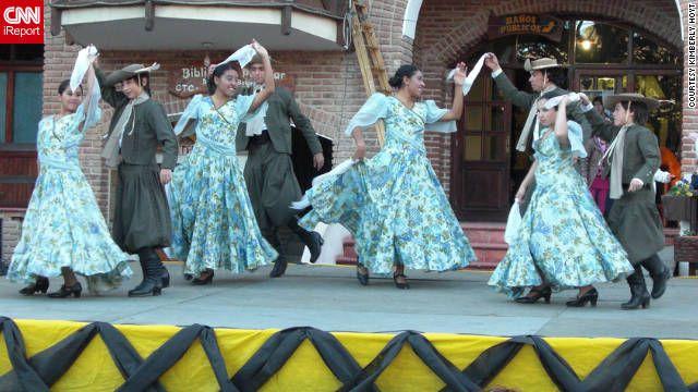 Argentina culture