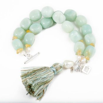 thank you @Alice Richardson for bringing this fabulous bracelet to my attention!