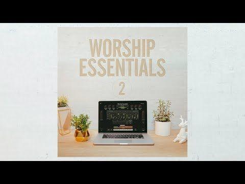 8) Worship Essentials 2 for MainStage 3 - YouTube | Random