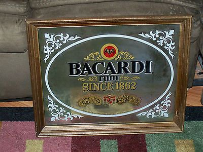 Bacardi Rum Pub Bar And Beer Signs On Pinterest