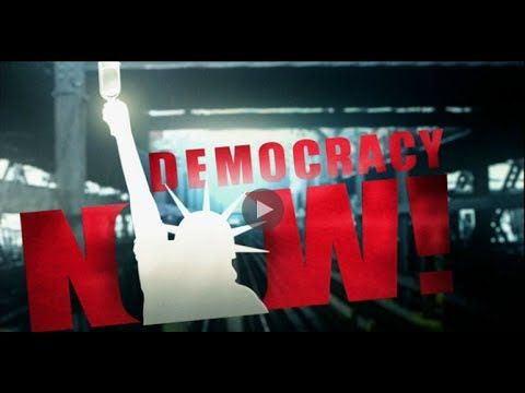 Democracy Now! U.S. and World News Headlines for Wednesday, March 12, 2014 -  Visit http://www.democracynow.org to watch the entire independent, global news hour. This is a summary of news headlines from the United States and around the world as reported by Democracy Now!