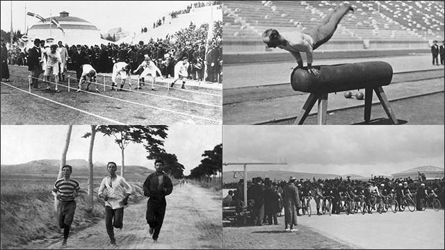 オリンピック 陸上 近代 - Google 検索