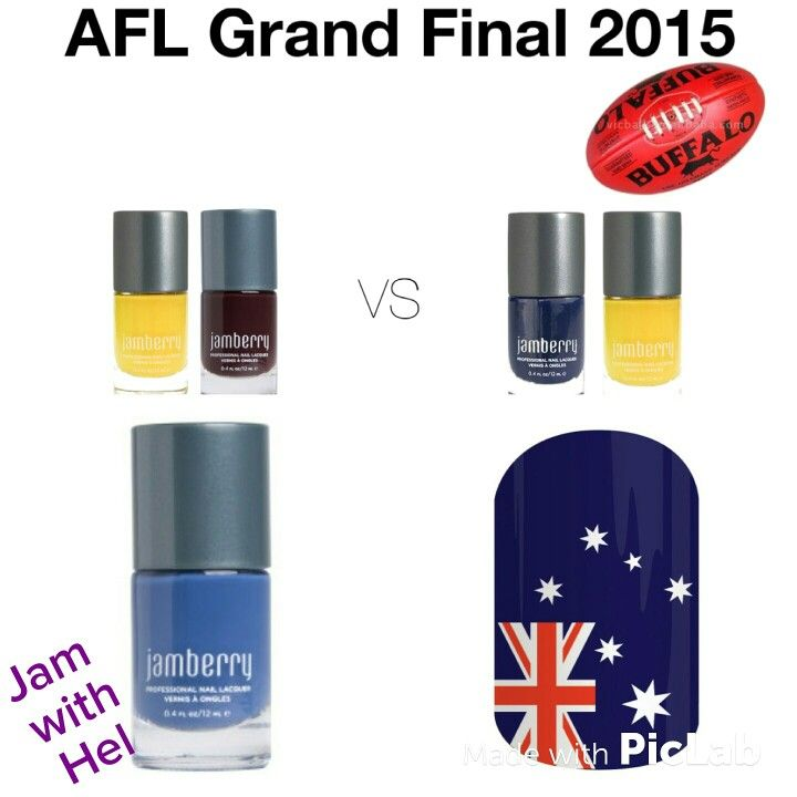 AFL day  Who will win!