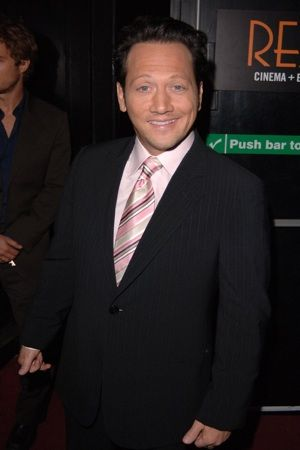 Rob Schneider...one of the most funniest men