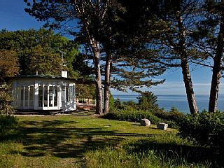 Large Holiday Home w/ Stunning Waterfront Views & Separate Guest house sleeps 12Vacation Rental in Dronningmolle from @homeaway! #vacation #rental #travel #homeaway