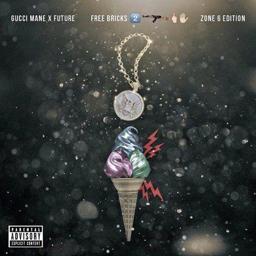 Gucci Mane & Future – Free Bricks 2 (Mixtape)   Nah Right