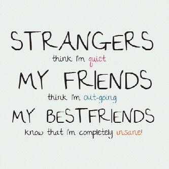 So totally true