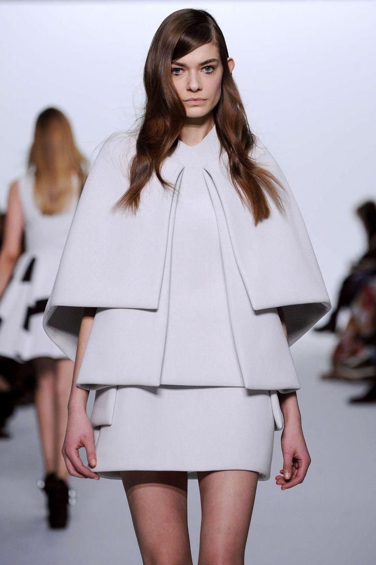 Dice Kayek Printemps/Eté 2015, Haute Couture - Défilés (#20689)