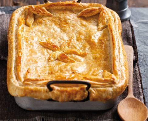 Chicken Pie http://www.eatout.co.za/recipe/chicken-pie/