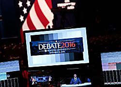 First presidential debate live stream: time, TV schedule, and how to watch online