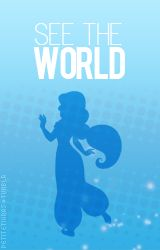 I can show you the world. Shining, shimmering, splendid. Tell me, princess, now when did you last let your heart decide?