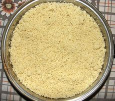 The Differences in Durum Flour & Semolina thumbnail