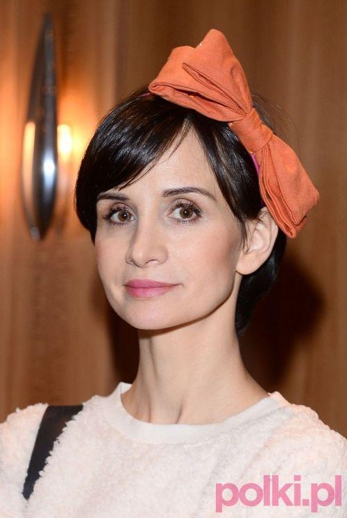 Viola Kołakowska - modne opaski do włosów #polkipl