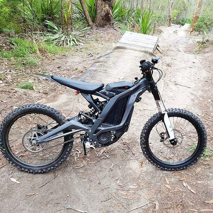 607 Likes 5 Comments Ebike Ebike Eu On Instagram First Sur Ron Firefly Electric Dirtbike Unboxing In Australia Video On Pedelec E Mobility Fahrrad