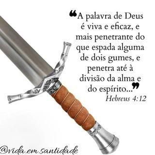 ESPIRITO SANTO (@vida.em.santidade) | Instagram photos and videos