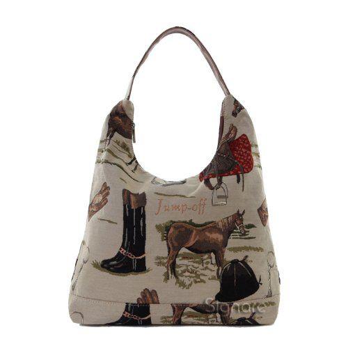 Signare Womens Tapestry Fashion Shoulder Bag/ Hobo Bag in... http://www.amazon.com/dp/B00HOFRZOI/ref=cm_sw_r_pi_dp_u6Koxb04H3TEJ