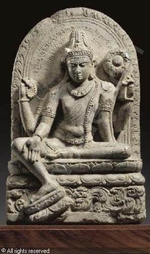 Padmapani  http://www.artvalue.com/auctionresult--pala-dynasty-10th-11th-century-stele-of-padmapani-2123471.htm