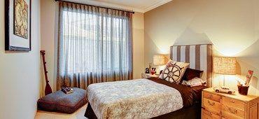 Regatta Bedroom