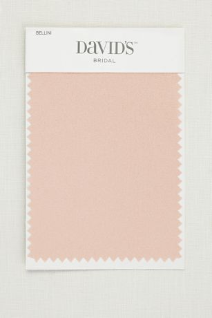 Possible Secondary Color For Accessories Etc 5 By 3 Inch Satin Swatch Available In David S Bridal Exclusive Palette Get Your Swatches To