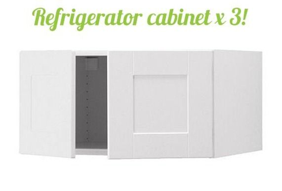 http://c497280.r80.cf2.rackcdn.com/2012/05/ikea-refridgerator-cabinet.jpgCabinets Heights, Cabinets Benches, Cabinets Windows Seats, Refrigerators Cabinets, Cabinets Cabinets, Ikea Cabinets, Refridgerator Cabinets Windows, Kitchens Cabinets, Kitchen Cabinets