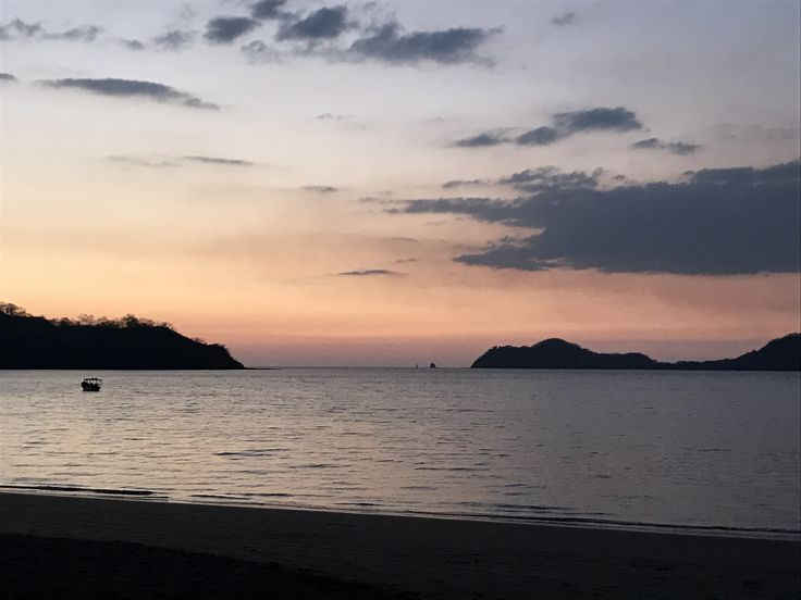The Gulf of #Papagayo #CostaRica