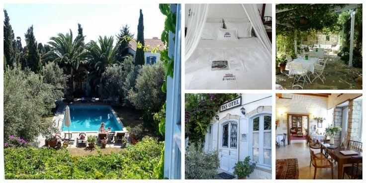 Turkey's Aegean Hideaway: Your Guide to Alaçati