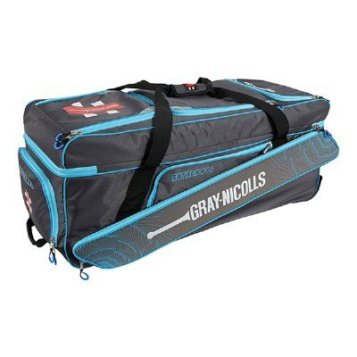 Gray Nicolls Supernova 900 Wheeled Stand Up Cricket Bag