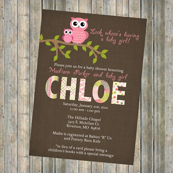 Vintage Owl Baby Shower Invitations: 1000+ Ideas About Owl Baby Stuff On Pinterest