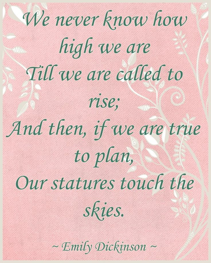 Women Thoughts Quotes: 93 Best Emily Dickinson Images On Pinterest