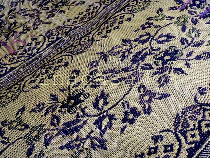 tapetes /alfombras hechas a mano. bandung indonesia handmade rugs. bandung indonesia