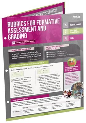 do rubrics enhance and improve students' Scaffolding rubrics to improve student writing: preliminary results of using rubrics in a sociology program to enhance learning and mechanical writing skills.