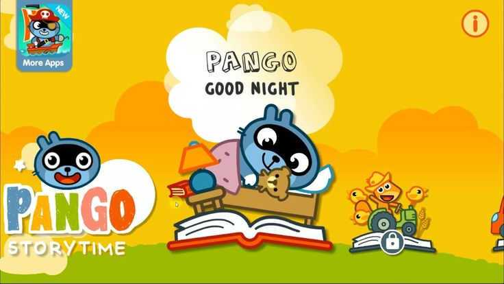 Pango Storytime By Studio Pango | Story For Kids | Kids Whole Earth