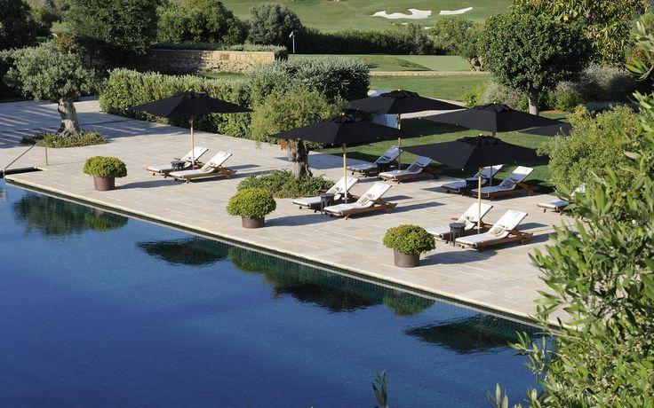 Luxury Villa, Villa Cortesin, Marbella, Spain, Europe (photo#8300)
