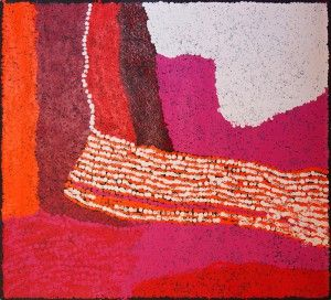Tommy Watson - Aboriginal Art for Sale - Merindah Art