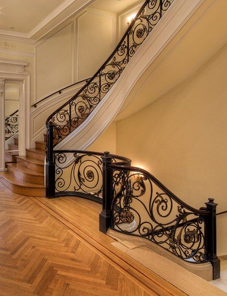 On The Market: A Stately Residence In New York City