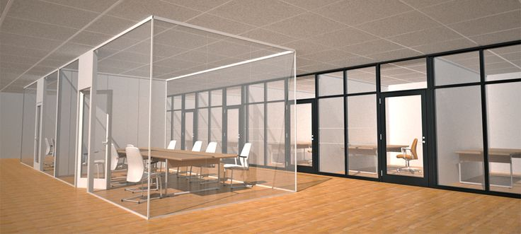 Flex render from ArchiCAD