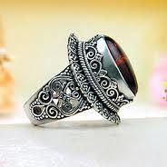 filigree jewelry - Google Search