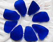 Cobalt sea glass: Sea Glass, Seaglass
