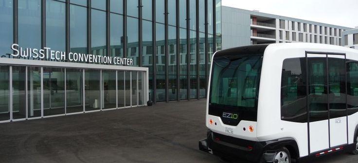EPFL Lausanne – CityMobil2