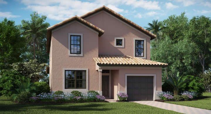 Sabal Palm Villas Miami
