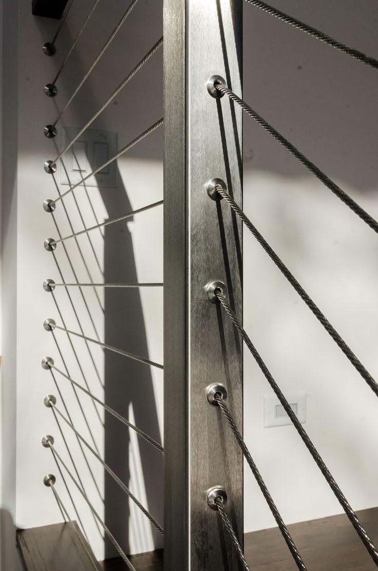 Indoor Cable Railing ~ Best of Railings Ideas