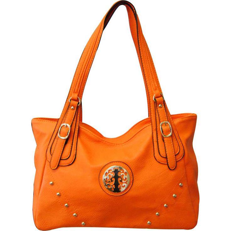 Purse 4010 Orange