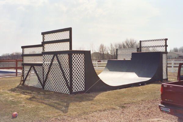how to build the best skatepark in skate 3